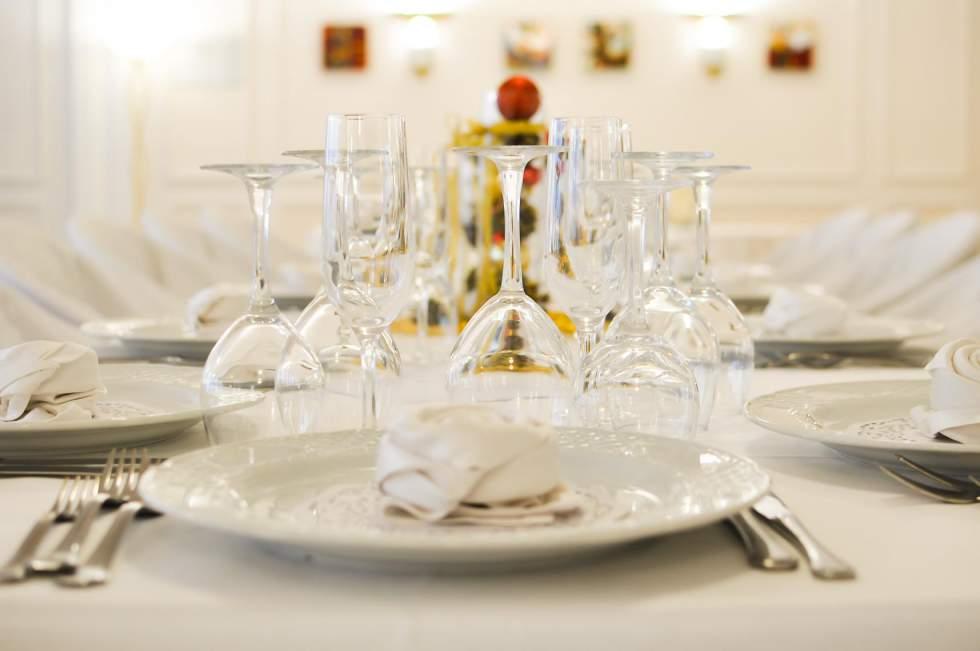 Hotel Civita - Sala Cerimonie